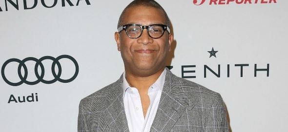 Reginald Hudlin, CEO Hudlin Entertainment