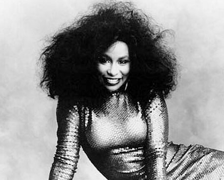 Did You Know R & B Singer Chaka Khan Was A Former Member Of The Black Panther Party?